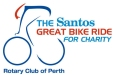 Santos Great Bike Ride for Charity